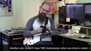 Gambar cover How To Memorize Permanently The Notes On The Guitar Fretboard [Music Theory For Guitar]