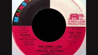 The Lonely One  -  Special Delivery