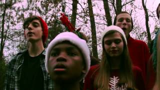 "Pitch Please; Northwood High School - ""The Little Drummer Boy"""