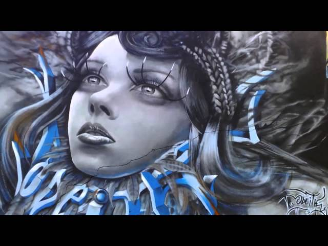 Int. Meeting Of Styles Germany 2014 Teaser
