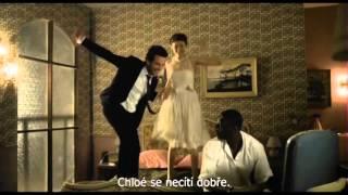 Film Trailer: écume des jours, L' / Mood Indigo