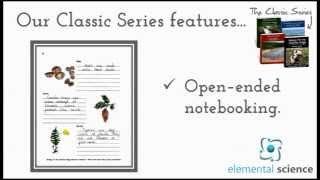 The Classic Series for Homeschool Science | Elemental Science