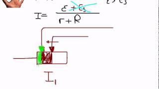 ЕГЭ физика С1. Электрическая цепь