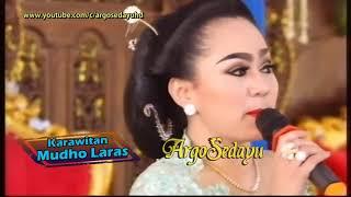 Karawitan Mudho Laras Terbaru TRESNO SESIDEMAN Vocal Ririk