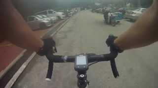 Cape Rachado ride