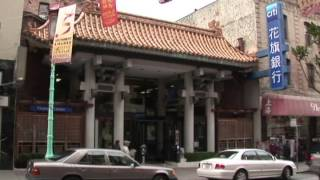 San Francisco s Chinatown Food Tour with Martin Yan