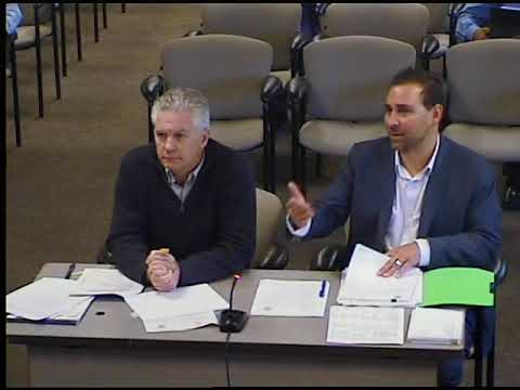Deschutes County Board of Commissioners - Meeting - Jul 17, 2019
