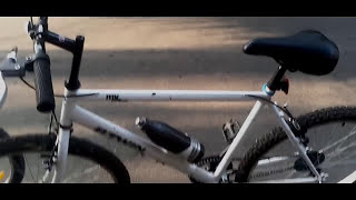 BTWIN My Bike Review (India) - Sports BiCycles!