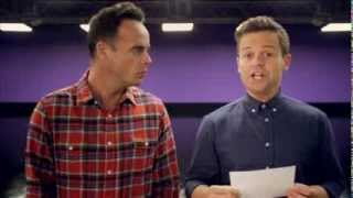 Saturday Night Takeaway 2014: Brand New Trailer