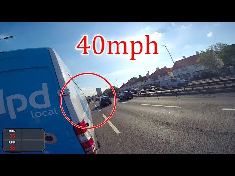 How To Cycle The A406 - The North Circular Road - TheLondonCyclist