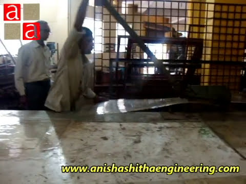 Anish Ashitha Engineering Fabrication & Erection Contractors at Bengaluru