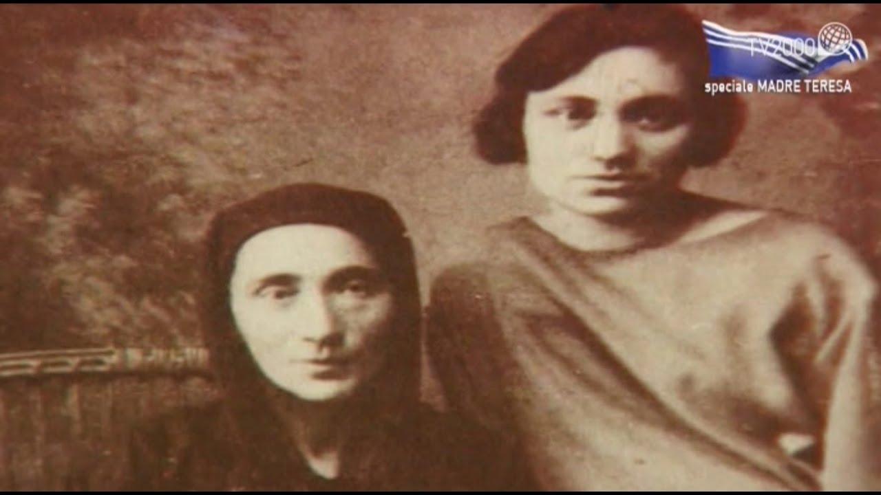 Madre Teresa Da Skopje A Calcutta A Cura Di Pina Cataldo Youtube
