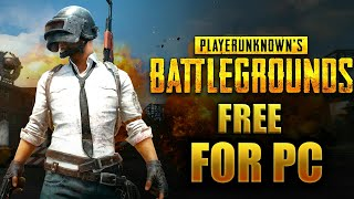 PUBG Install on Pc/Laptop Free / Latest 2018 in Hindi/English