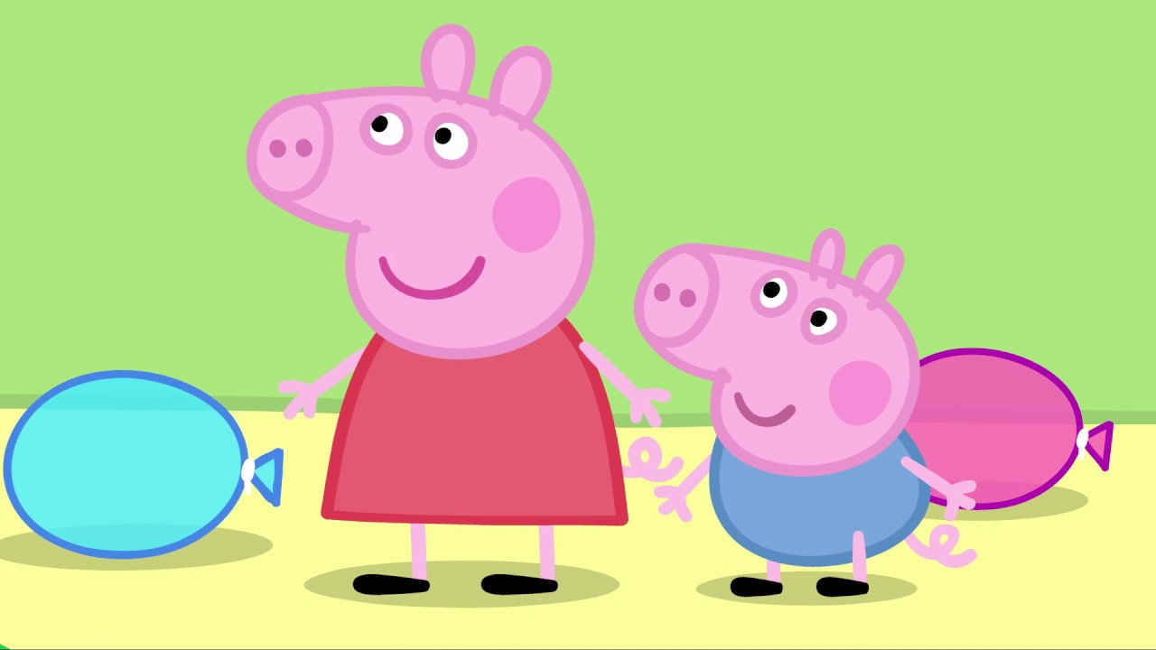 Peppa Pig Family Tree Compilation English Episodes New 2017