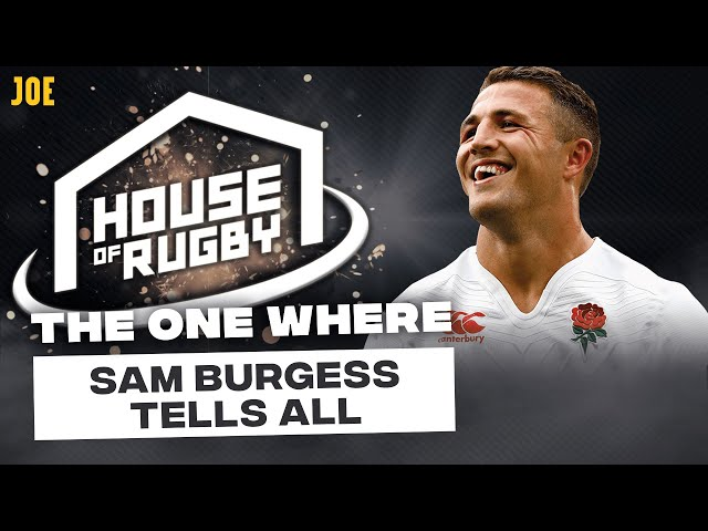 Sam Burgess reveals the real truth about England's 2015 Rugby World Cup | House of Rugby S2 E45