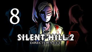 Cry Plays: Silent Hill 2 [P8]