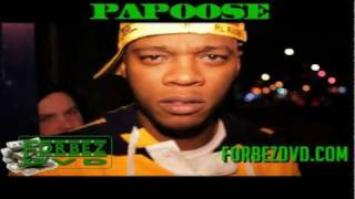 Papoose Responds To Red Cafe