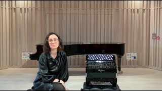Quarter-Tone Accordion: New Music Through a New Instrument