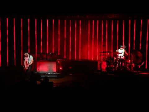Royal Blood - Lights Out, Logan Campbell Centre Auckland 2018