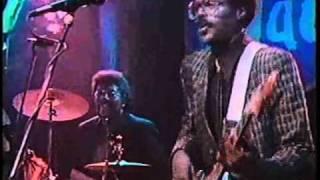 Eddie Harris - Funk Project - 1990 Listen Here.flv