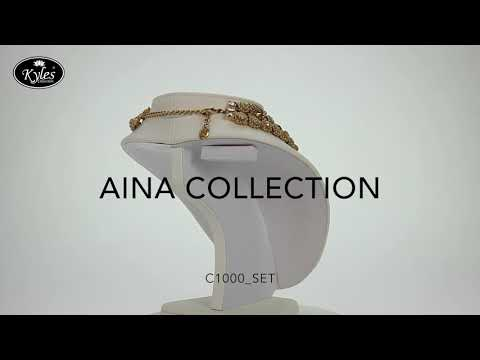 Aina Collection - C1000_SET