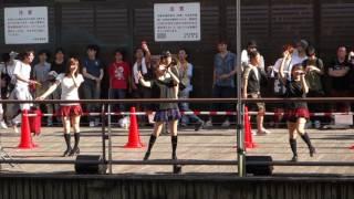 2016/08/07 15時50分~ あにまる仮面舞踏会 Vol.8 3rd STAGE 道頓堀 と...