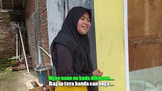 Ayu Lestari - Jasa Indung Bapak (Cover Video Clip)