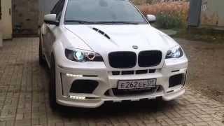 Тюнинг Краснодар BMW X6 M E71 HAMANN TYCOON EVO M II (tuning-elite.com)(, 2015-11-20T21:57:52.000Z)