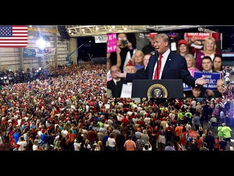 Trump SHOCKS Media With Unfiltered Rally Speech In Moon Township Pennsylvania [Full Speech Reaction]