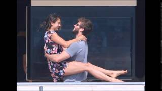Nina Dobrev and Austin Stowell (Stobrev) - Lot To Learn