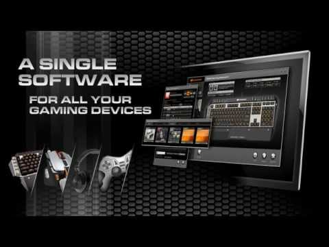 COUGAR UIX™ SYSTEM Introduction