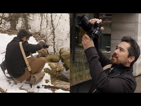 DPReview TV: Nikon Z6 Review