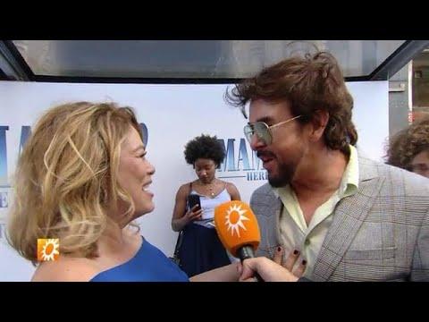 ABBA-classics zingen op de rode loper - RTL BOULEVARD