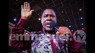Download Video SCOAN 18/03/18: Powerful Mass Prayer, Prophecy & Deliverance with TB Joshua MP3 3GP MP4