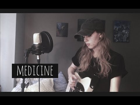Medicine - Harry Styles (cover by Emma Beckett)