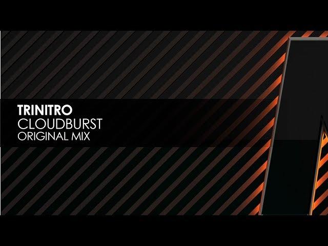 Trinitro - Cloudburst