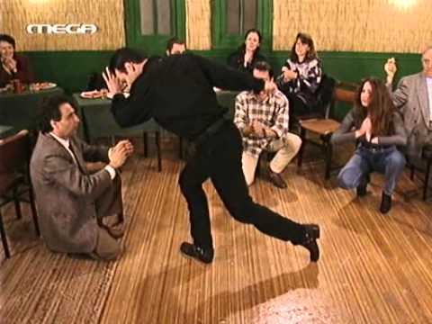 Greek Music - Greek Dance ''Zeibekiko'' (One Of The Best) --- Ντόλτσε βίτα - Η ζεμπεκιά του Καλούδη!