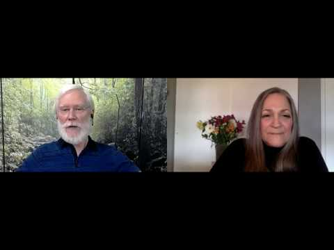 The Space Now; Celeste Onorati interviews Tom Campbell