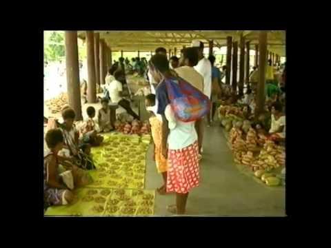 jorden runt med janne forssell och lasse westman - Papua Nya Guinea