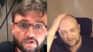 Гость на Стриме Андрей Луганский