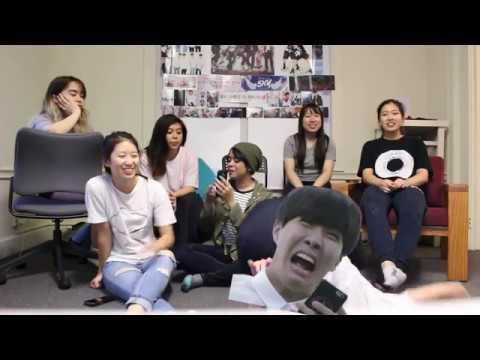 BTS - Go Go Comeback Show Reaction