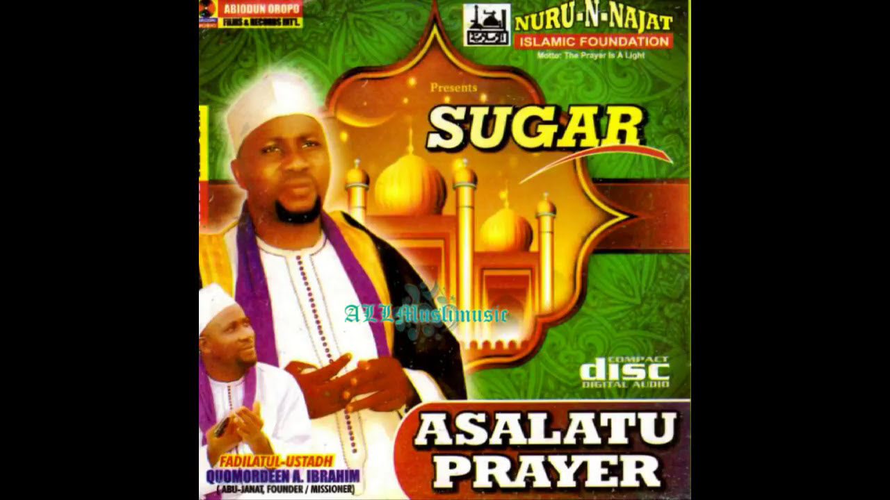 Download Fadilatu Ustadh Quomordeen Ibrahim - Asalatu Prayer