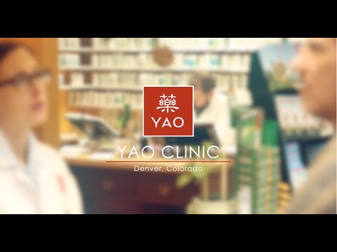 YAO Clinic - America's Premiere Chinese Medical Clinic