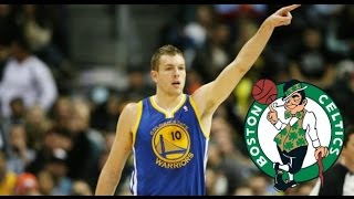 NBA Free Agency News: Warriors deal David Lee to Celtics for Wallace
