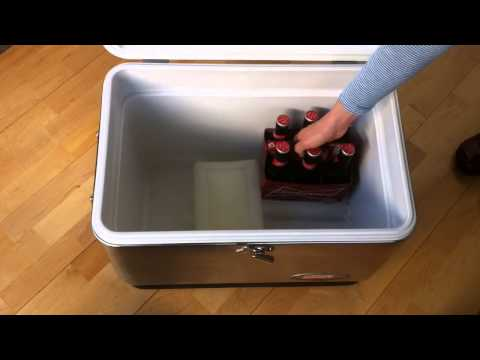 How to Pack a Cooler for Camping | Sunset