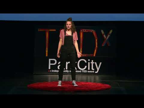 What Have You Been Taught about Addiction? | Heidi Brown | TEDxYouth@ParkCity