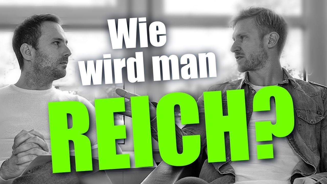 Tipps Reich Werden