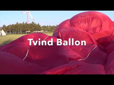 Tvind Ballon