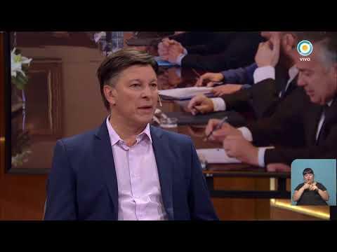 El diputado José Riccardo critica a los Rodríguez Saá | #TPANoticias