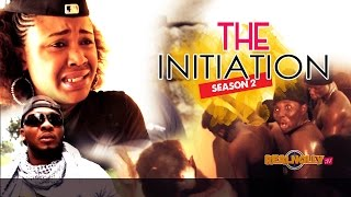 The Initiation 2 - 2015 Latest Nigerian Nollywood Movies